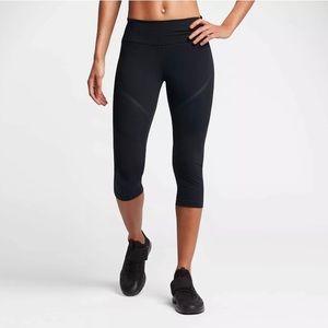 Nike Legend Dri Fit Slim Fit Training Crop Pants